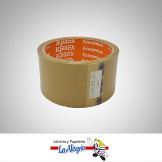 Cinta embalar marron 48mm x 35m und Kpack