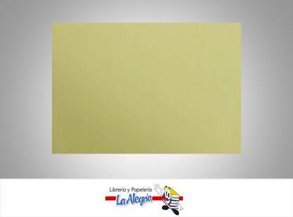 papel bond colores vivos 64x45cm amarillo