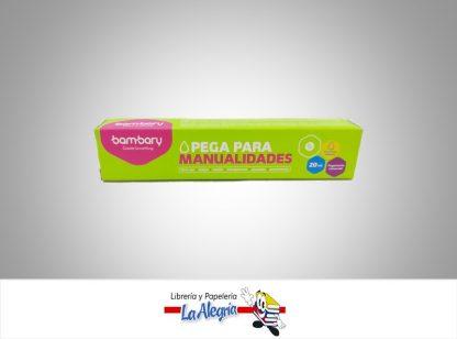 Pega para manualidades 20ml bambary