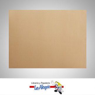 carton corrugado 50x70cm marron